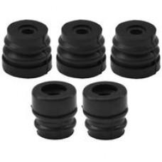 Амортизаторы 45/52 см3 (комплект 5 сайлентблоков)