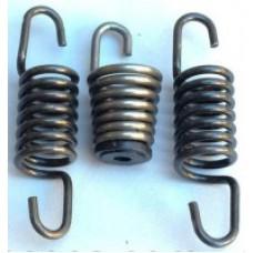 Амортизатор пружинный 38 см3