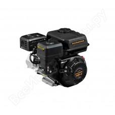 Двигатель CARVER 168F 4-T., 5,5л.с.(вых. вал S-type, D-20mm)