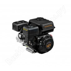 Двигатель CARVER 168F-2 4-T., 6,5л.с.(вых. вал S-type, D-20mm)