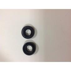 Сальник бензотриммера 33 см3 (левый+правый)