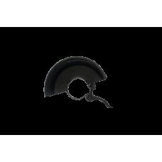 защит.кож для МШУ 0,9-125 Смоленск-Китай,диаметр хомута 40 автозажим