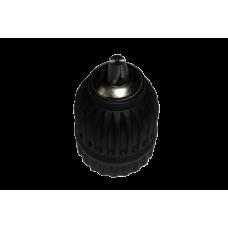 010022(O10, 3/8) патрон самозажимной для дрели и шуруповёрта O10 резьба 3/8