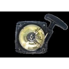 Ручной стартер подходит для бензокос типа ELMOS EP 25-28, шт