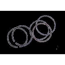 Кольцо поршневое Lifan 170F (149024)