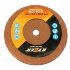 Круг шлиф. 100*3,2*10,2 (EG-18-C) Rezer