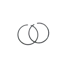 Кольцо поршневое ST-230 (40*1,2мм)