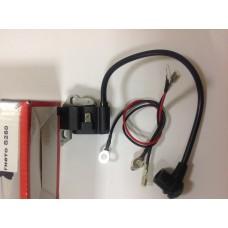 Зажигание (магнето) в сборе Stihl ST-250