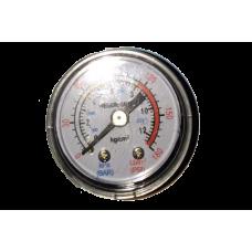 010370(1) Монометр компрессора малый