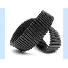 Ремень зубчатый Т5-190-8 д/станка зат.EG-180-C Rezer