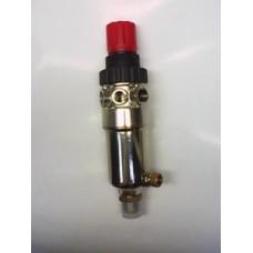 010249J Редуктор для компрессора с отстойником для воды малый