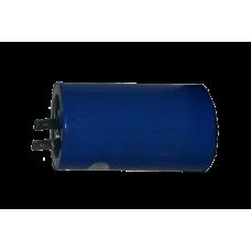 010368(330/200) Конденсаторы пусковые подходят для компрессоров, деревообр.станков 330В, 200Мф