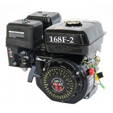Двигатель BRAIT 168F-2 4-T., 6,5л.с.(вых. вал S-type, D-19mm)