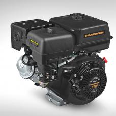 Двигатель CARVER 177F-A8 4-такт., 9л.с. (вых.вал А8-type, D=25 мм)