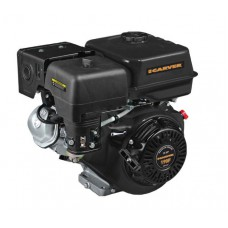 Двигатель CARVER 190F 4-такт., 15л.с. (вых.вал S-type, D=25 мм)