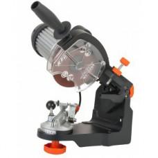 Станок заточной EG-235-CN (подсветка, быстрозажимной мет. механизм)